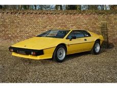 Lotus Esprit 1981