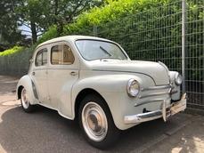 Renault 4CV 1954