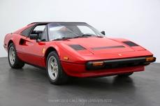Ferrari 308 GTS 1983