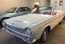 Dodge Coronet 1963