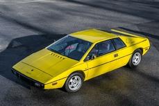 Lotus Esprit 1977