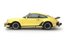 Porsche 911 / 930 Turbo 3.0 1977