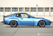 Porsche 944 1980