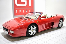 Ferrari 348 1995