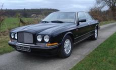 Bentley Continental 1993