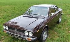 Lancia Beta 1977