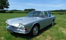 Maserati Quattroporte 1966