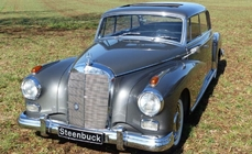 Mercedes-Benz 300d W189 1959