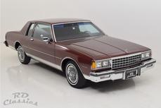 Chevrolet Caprice 1982
