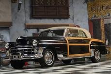 Chrysler Newport 1950