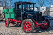 International Harvester 1928