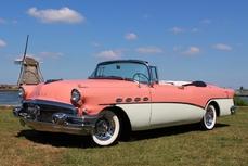 Buick Roadmaster 1956