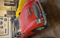 Austin-Healey 3000 1967