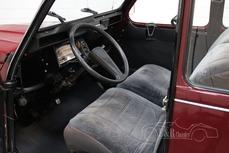 Citroen 2CV 1982