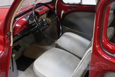 Renault 4CV 1958