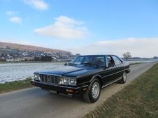 Maserati Quattroporte 1983