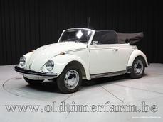 Volkswagen Beetle Typ1 1970
