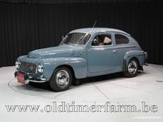 Volvo PV544 1960