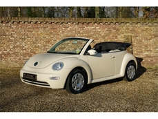 Volkswagen Beetle Typ1 2005