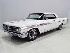 Buick Wildcat 1963