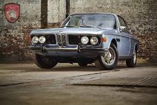 BMW 3.0 1972