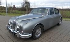 Jaguar Mk2 1960
