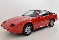 Nissan 300 1986
