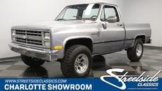 Chevrolet K10 1985