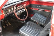 Opel Kadett 1967