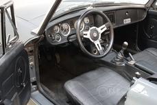 MG MGB 1979