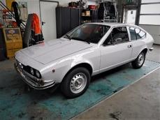 Alfa Romeo Other 1974