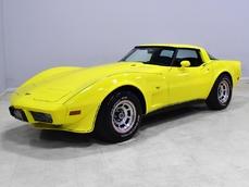 Chevrolet Corvette 1979