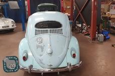 Volkswagen Beetle Typ1 1957