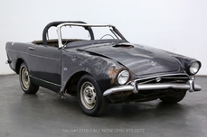 Sunbeam Tiger 1966