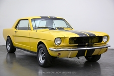 Ford Mustang 1966