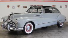 Buick Roadmaster 1947