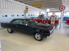 Plymouth Belvedere 1966