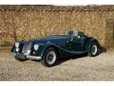 Morgan Plus 8 1986