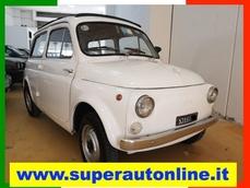 Fiat 500 1966