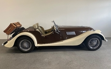 Morgan Plus 8 1977