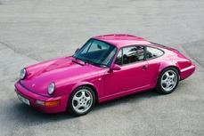 Porsche 911 / 964 1991