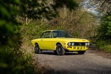 Lancia Fulvia 1975