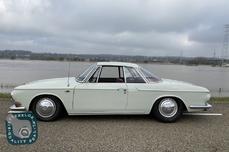Volkswagen Karmann-Ghia 1969