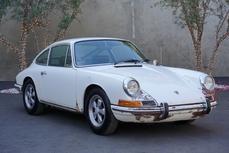 Porsche 912 1968
