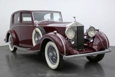 Rolls-Royce 25/30 1938