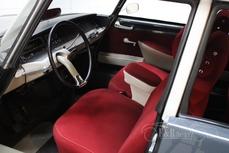 Citroen ID 1967