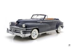 Chrysler New Yorker 1947