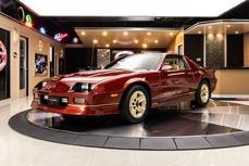 Chevrolet Camaro 1987