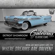Oldsmobile Dynamic 88 1958