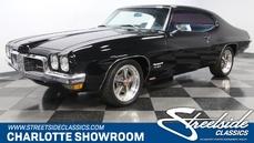 Pontiac Tempest 1970